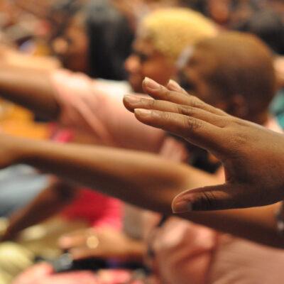 Gebetskonferenz in ABC