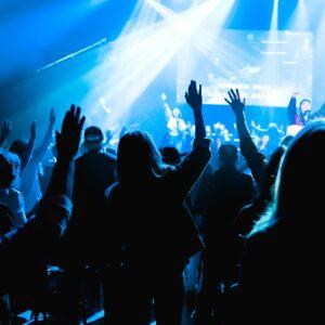 Worship Night in XYZ