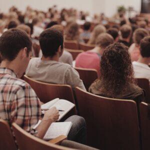 Gebetskonferenz in XYZ